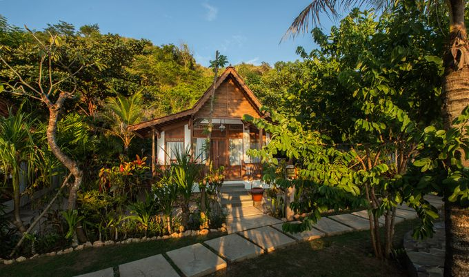 Plataran Komodo Resort and Spa by Plataran Indonesia - 015