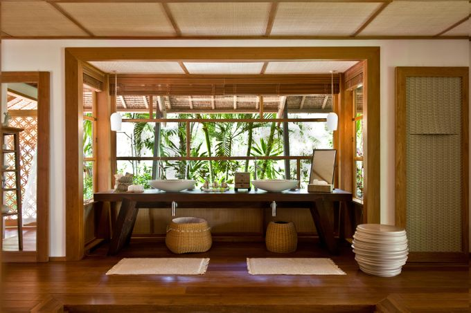 Honeymoon by Dedon Island Resort - 020