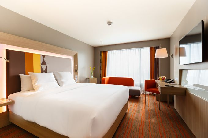 Rooms by Novotel Manila Araneta Center - 004