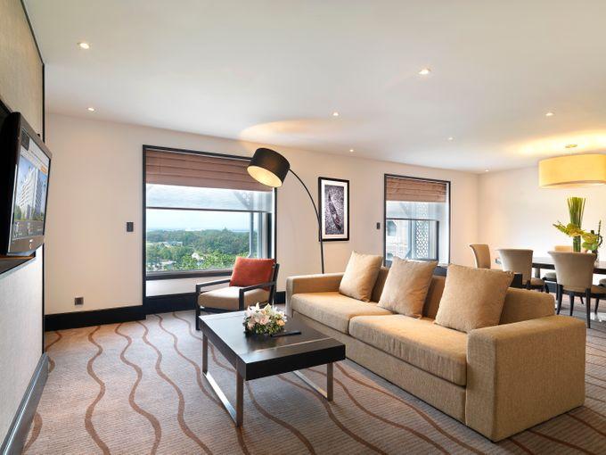 Guestroom by Sama-Sama Hotel - 001