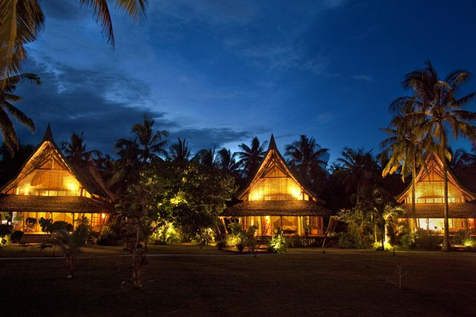 Honeymoon by Dedon Island Resort - 018