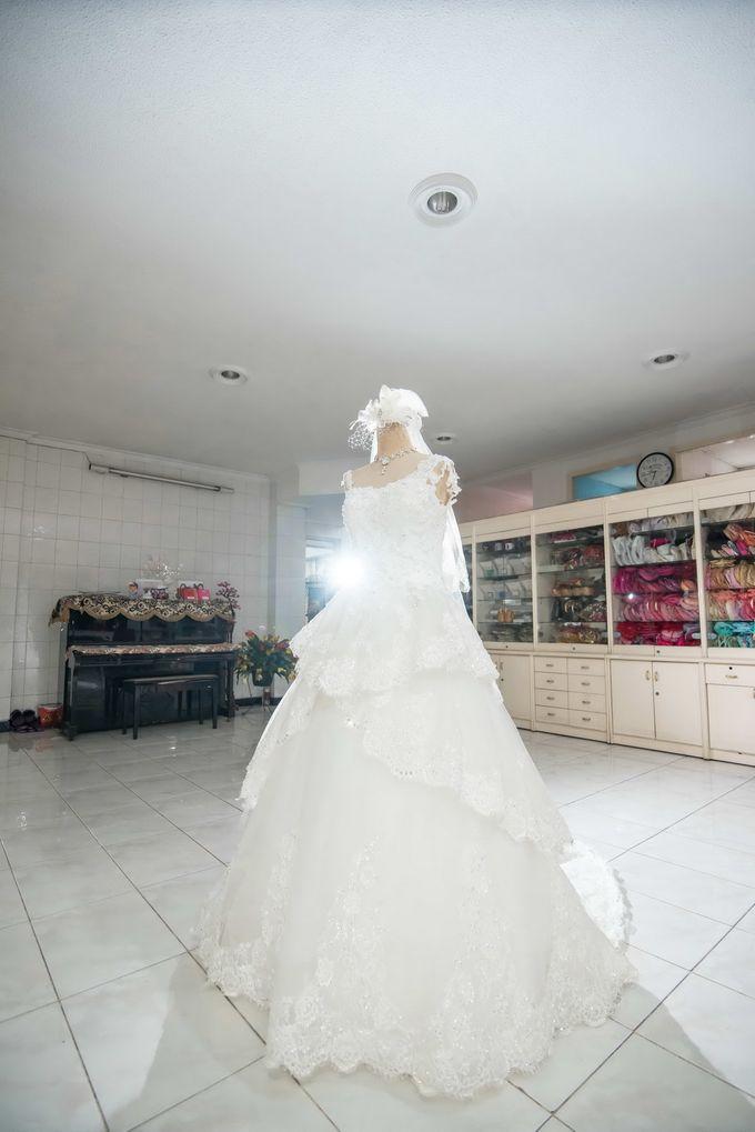 The Wedding of Deni & Nana by Experia Photography - 004