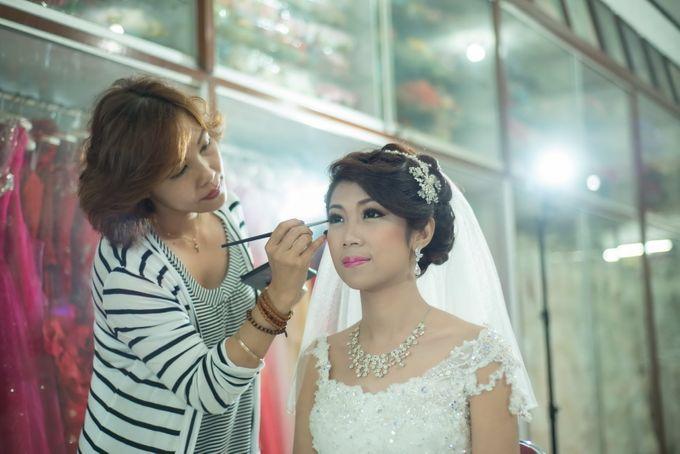 The Wedding of Deni & Nana by Experia Photography - 005