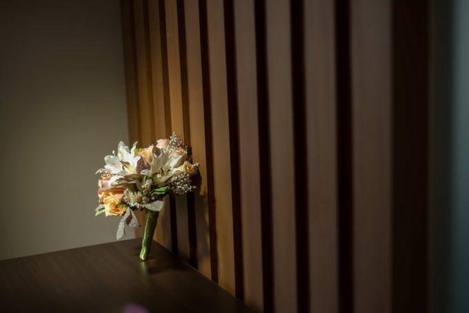 The Wedding of Deni & Nana by Experia Photography - 001