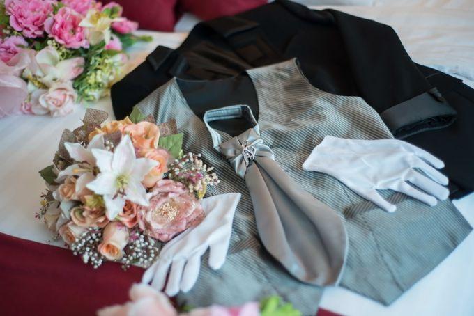 The Wedding of Deni & Nana by Experia Photography - 003
