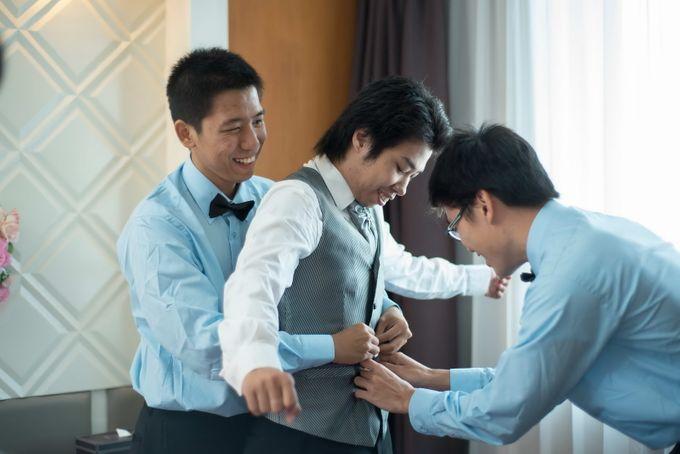 The Wedding of Deni & Nana by Experia Photography - 011