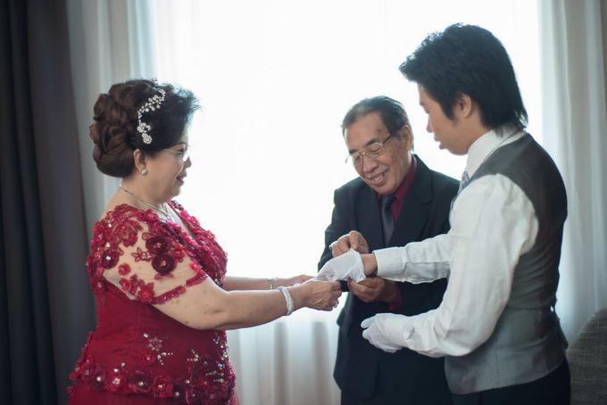 The Wedding of Deni & Nana by Experia Photography - 012