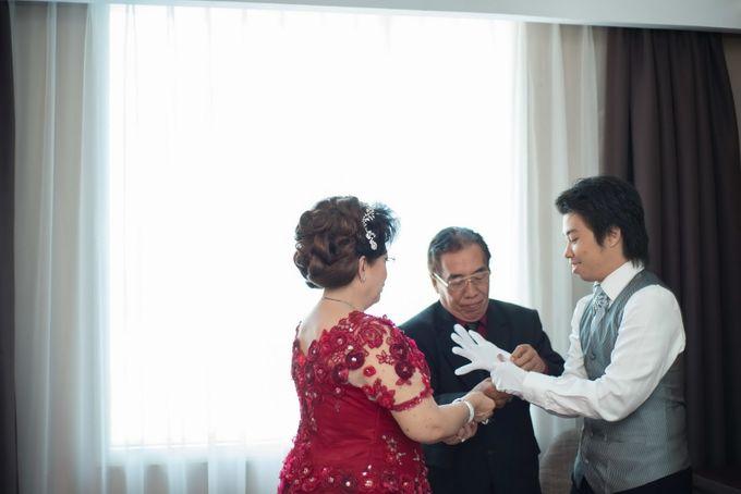 The Wedding of Deni & Nana by Experia Photography - 013