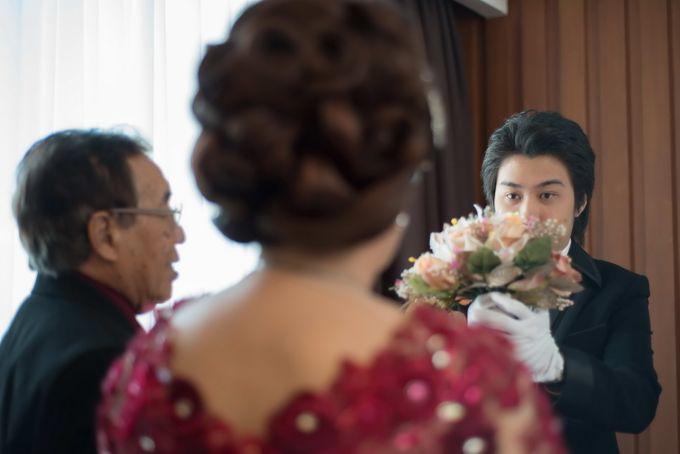 The Wedding of Deni & Nana by Experia Photography - 015