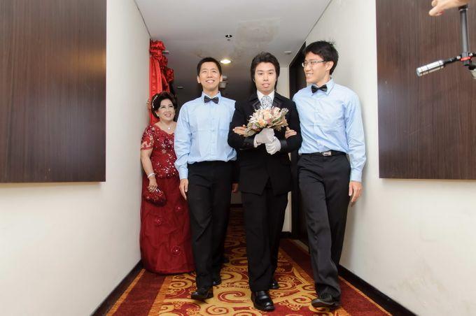 The Wedding of Deni & Nana by Experia Photography - 016