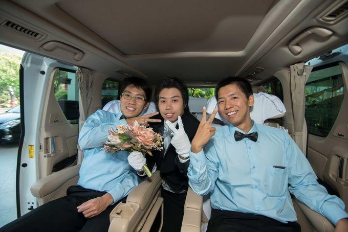 The Wedding of Deni & Nana by Experia Photography - 020
