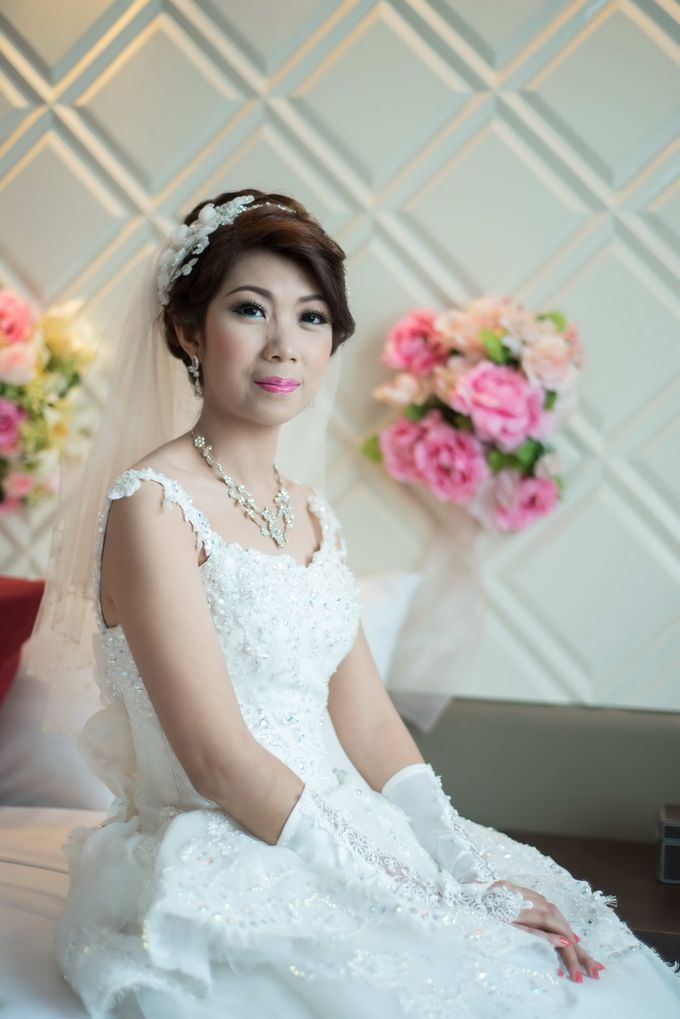 The Wedding of Deni & Nana by Experia Photography - 022