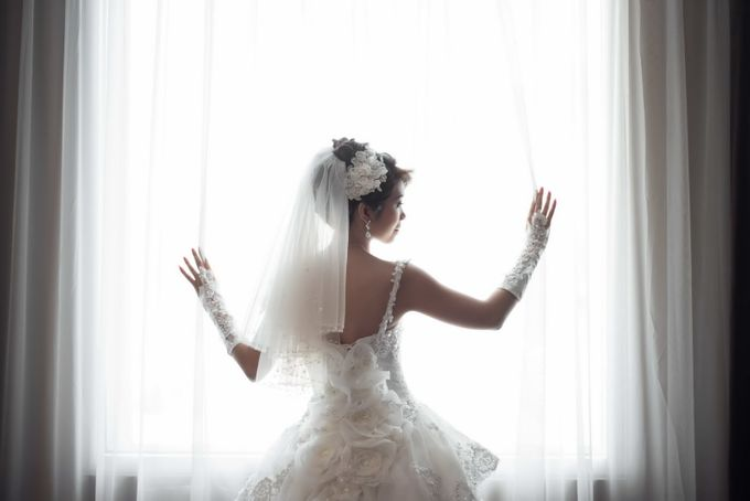 The Wedding of Deni & Nana by Experia Photography - 023