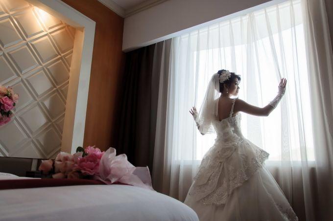 The Wedding of Deni & Nana by Experia Photography - 024