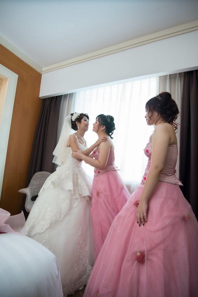 The Wedding of Deni & Nana by Experia Photography - 025