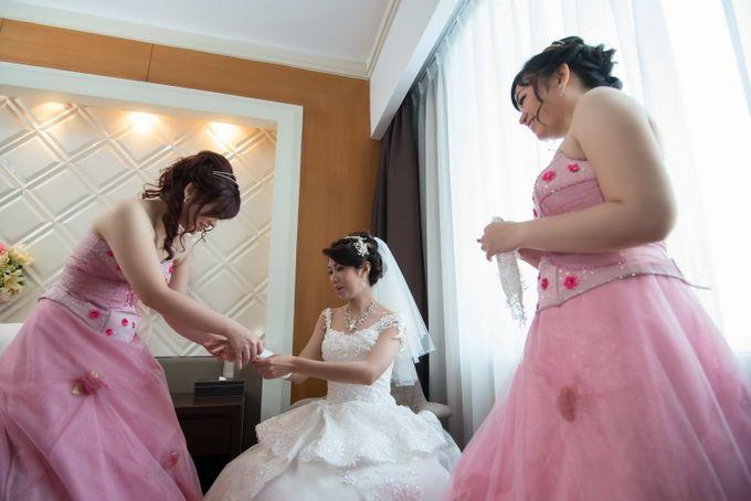 The Wedding of Deni & Nana by Experia Photography - 026