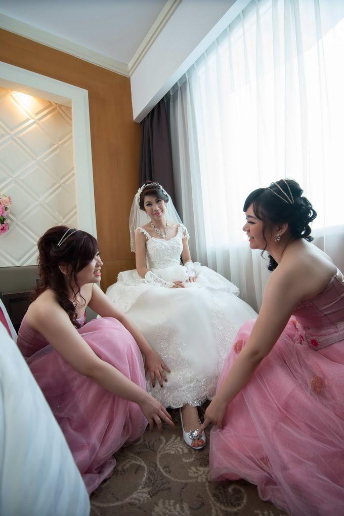 The Wedding of Deni & Nana by Experia Photography - 027