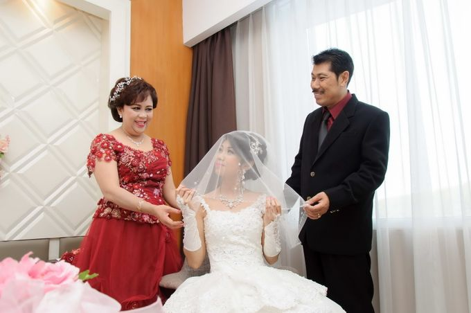 The Wedding of Deni & Nana by Experia Photography - 028