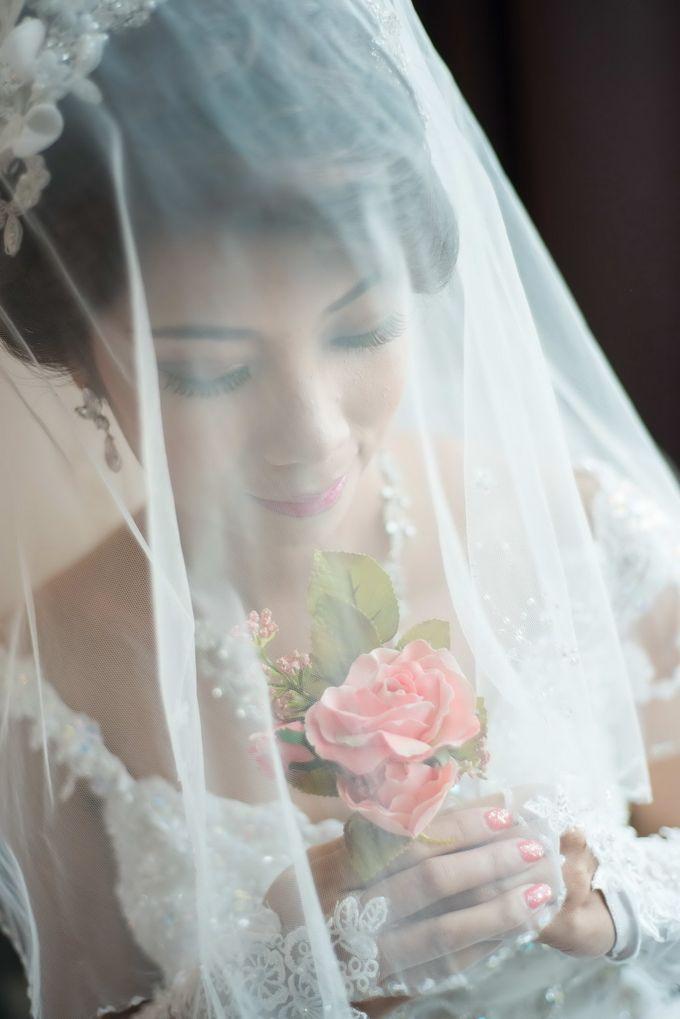 The Wedding of Deni & Nana by Experia Photography - 029