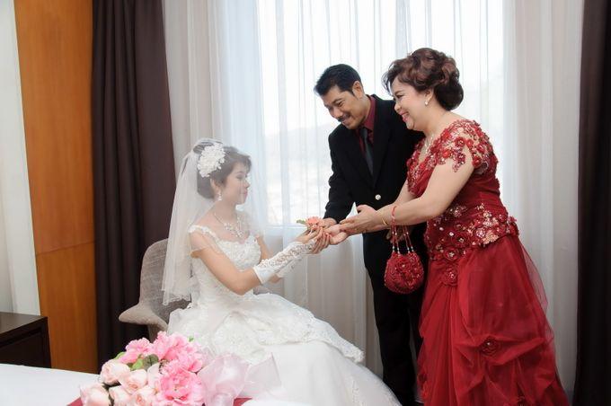 The Wedding of Deni & Nana by Experia Photography - 030