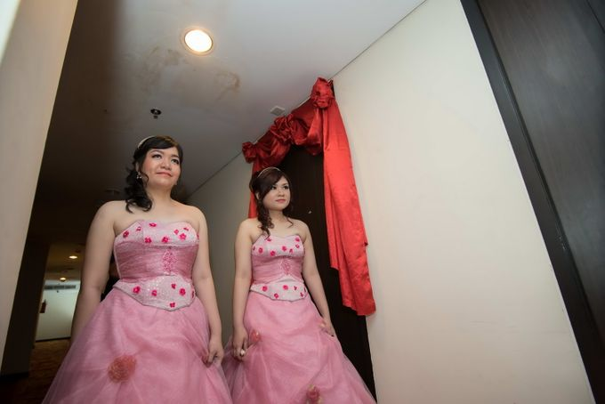 The Wedding of Deni & Nana by Experia Photography - 032