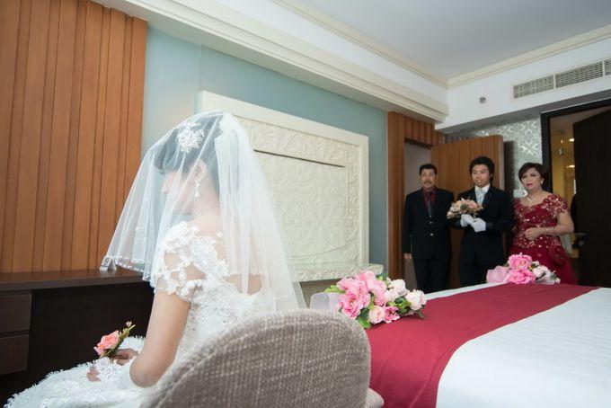 The Wedding of Deni & Nana by Experia Photography - 033