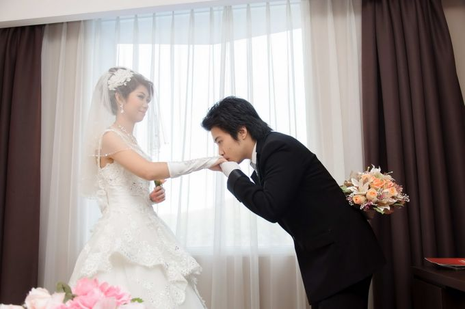 The Wedding of Deni & Nana by Experia Photography - 034