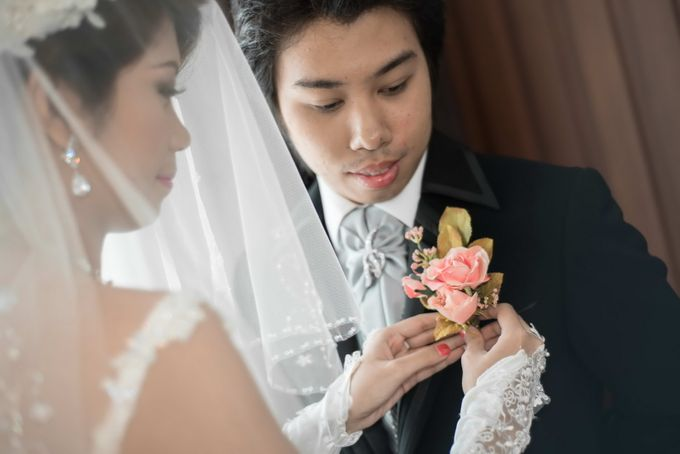 The Wedding of Deni & Nana by Experia Photography - 035