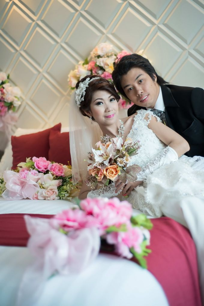 The Wedding of Deni & Nana by Experia Photography - 042