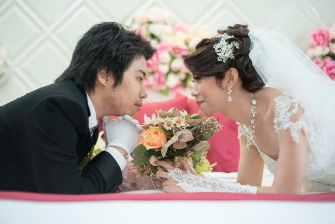 The Wedding of Deni & Nana by Experia Photography - 041