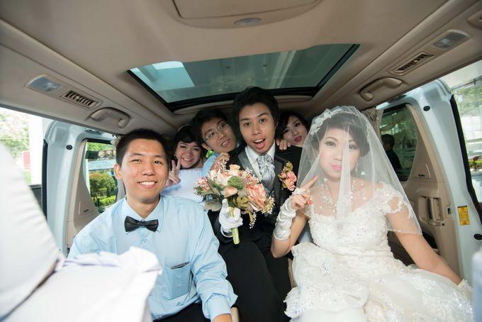 The Wedding of Deni & Nana by Experia Photography - 036