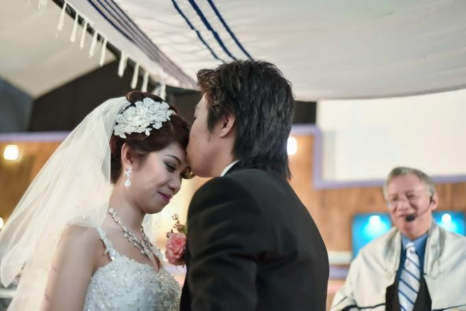 The Wedding of Deni & Nana by Experia Photography - 037