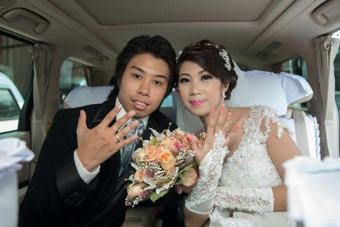 The Wedding of Deni & Nana by Experia Photography - 039
