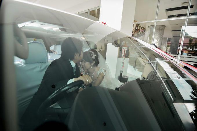 The Wedding of Deni & Nana by Experia Photography - 040