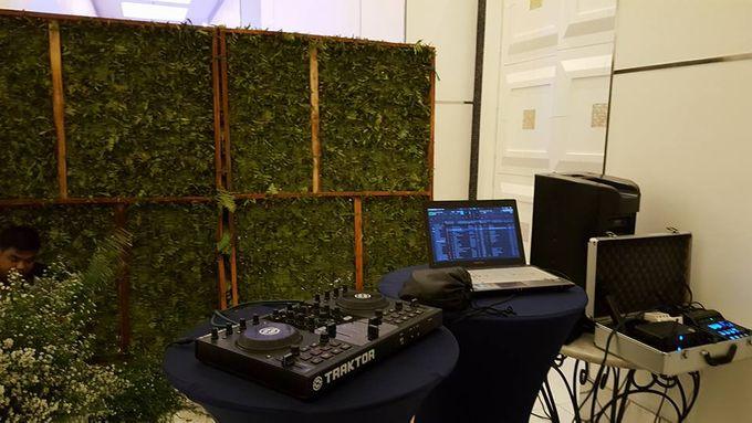 Wedding Setups by DJ Jong Rei - 003