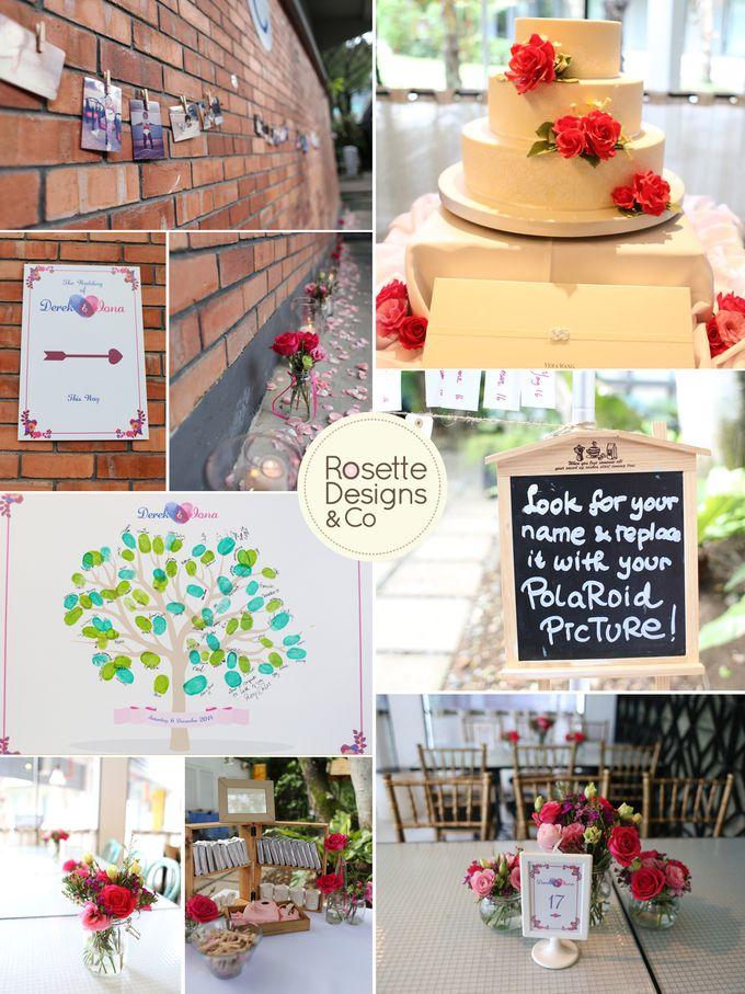 Making Dreams Come True by Rosette Designs & Co - 011