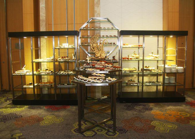Catering by Holiday Inn Jakarta Kemayoran - 006