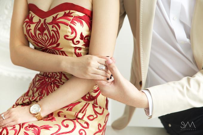 Prewedding of Jessica & Eda by SYM Pictures - 001