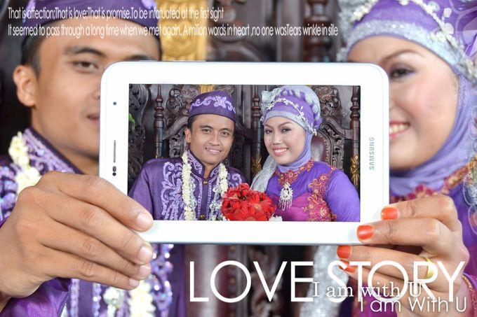 Rudi & Devi Wedding by Ngantermoto Photography - 003