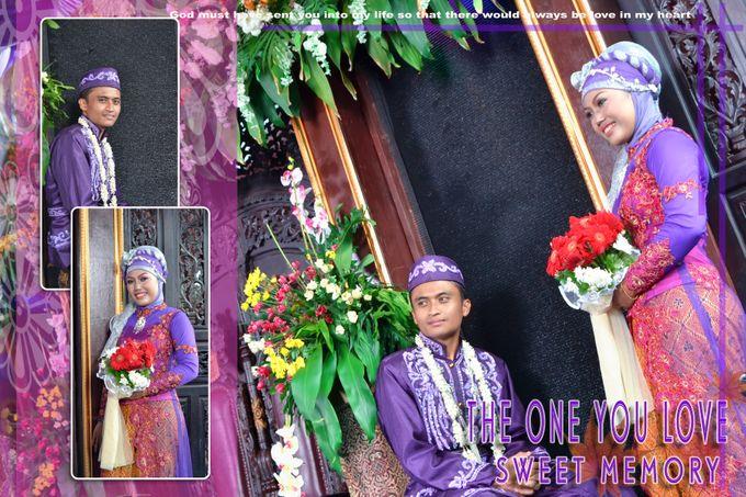 Rudi & Devi Wedding by Ngantermoto Photography - 005