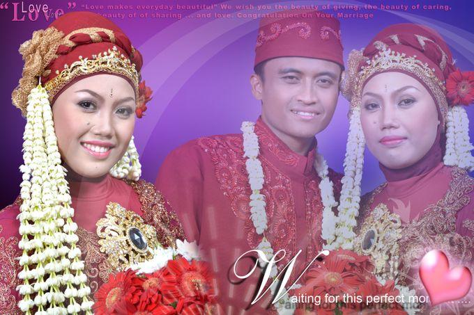Rudi & Devi Wedding by Ngantermoto Photography - 004