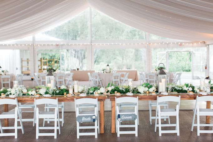 Tents by Newtown Party Rental - 029