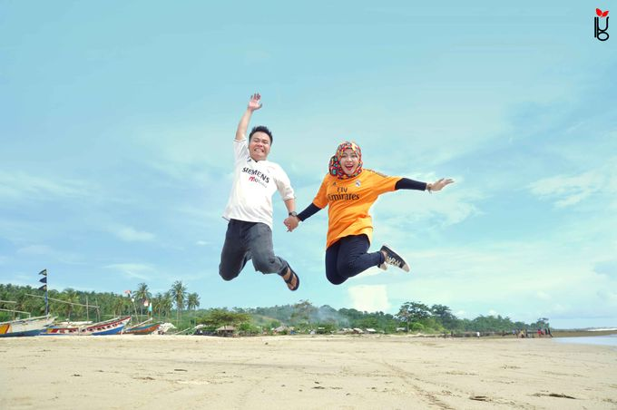 Pre Wedding session by yusway photography - 017