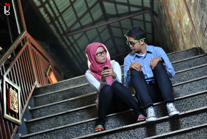 Pre Wedding session by yusway photography - 019
