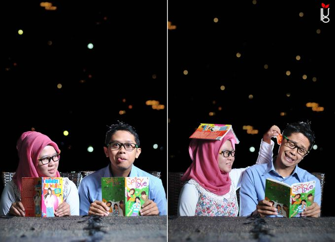 Pre Wedding session by yusway photography - 018