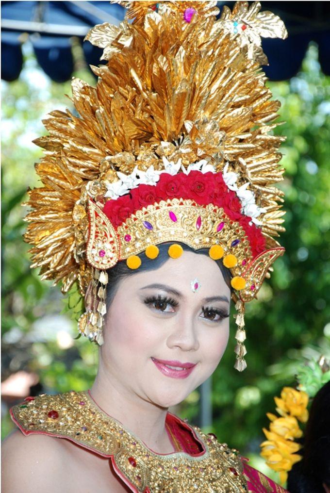 Wiwaha Samskara Gusti - Dewi Laksmi by Manindra Event Organizer - 005