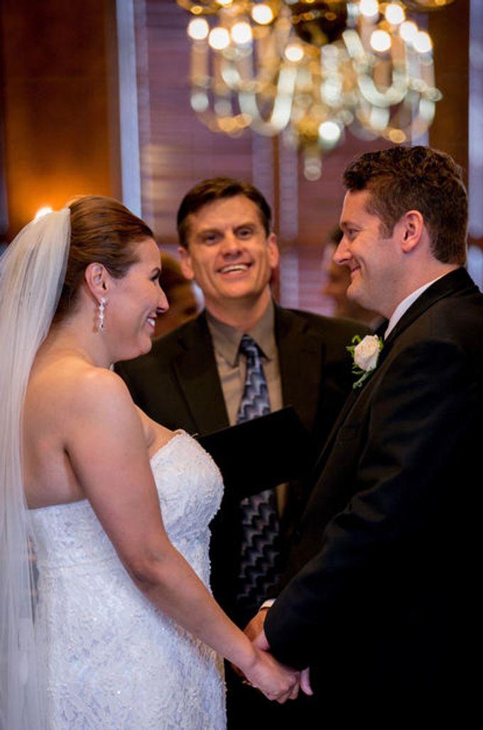 The Wedding Rev by The Wedding Rev. - 020