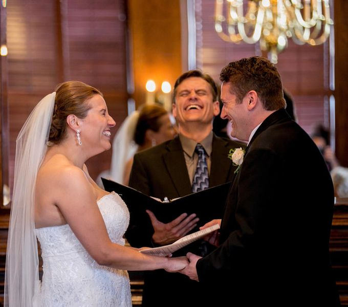 The Wedding Rev by The Wedding Rev. - 021