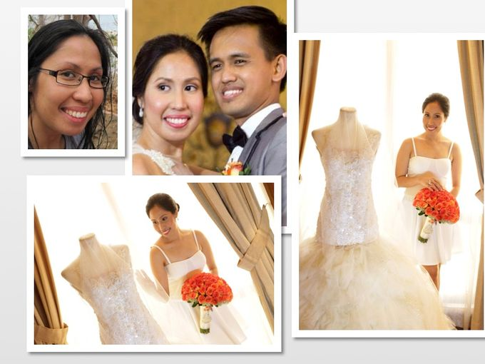 Airbrushed Brides by Makeupbykristine - 005