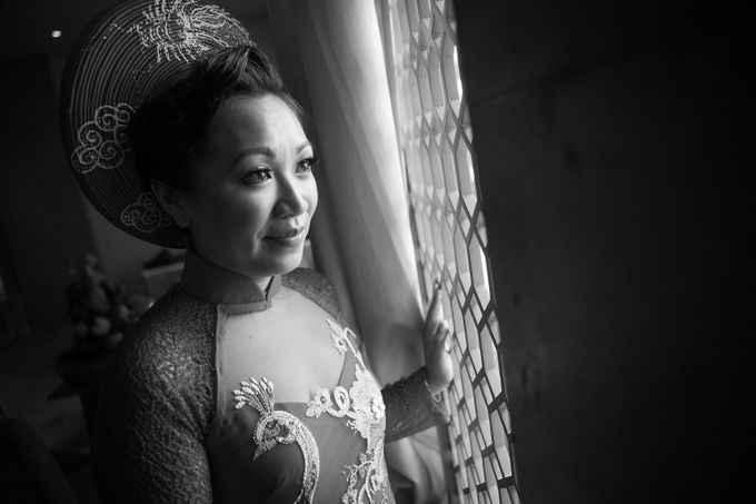 Diem & James, Vietnamese Traditional Wedding, Nha Trang, Vietnam by Tim Gerard Barker Wedding Photography & Film - 002